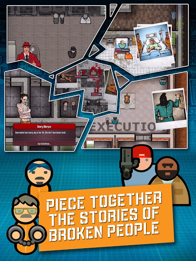Prison Architect Mobile cheathackgameplayapk modresources generator 2