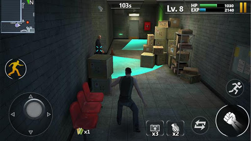 Prison Escape 1.0.9 cheathackgameplayapk modresources generator 4