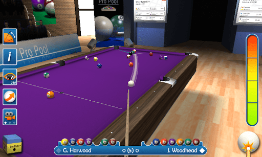 Pro Pool 2018 cheathackgameplayapk modresources generator 5