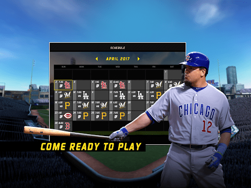 R.B.I. Baseball 17 cheathackgameplayapk modresources generator 1