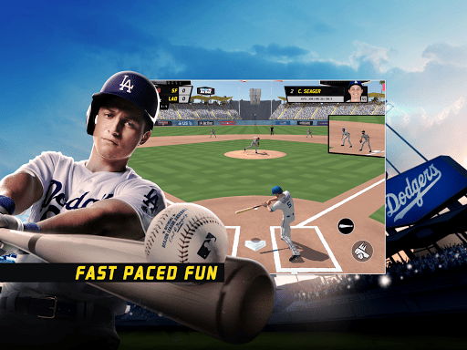 R.B.I. Baseball 17 cheathackgameplayapk modresources generator 2