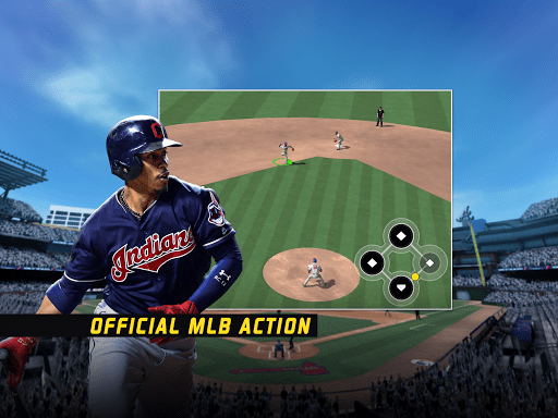 R.B.I. Baseball 17 cheathackgameplayapk modresources generator 3