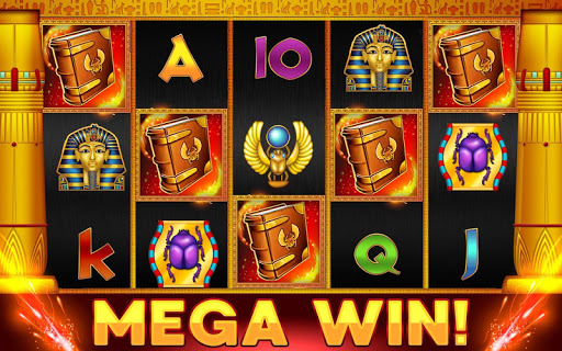 Ra slots – casino slot machines 1.04 cheathackgameplayapk modresources generator 5