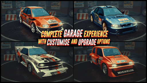 Rally Racer EVO 1.1 cheathackgameplayapk modresources generator 5