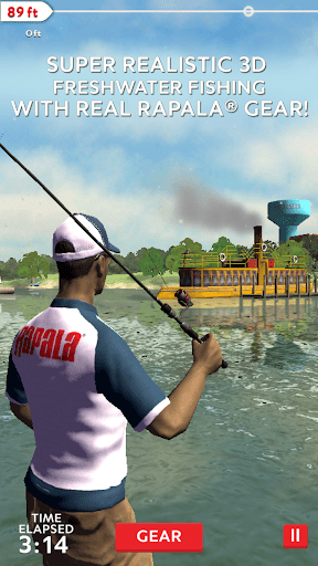 Rapala Fishing – Daily Catch cheathackgameplayapk modresources generator 2