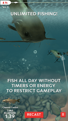 Rapala Fishing – Daily Catch cheathackgameplayapk modresources generator 3