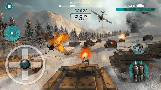 Real Battle of Tanks 2017 Army World War Machines 1.1 cheathackgameplayapk modresources generator 1