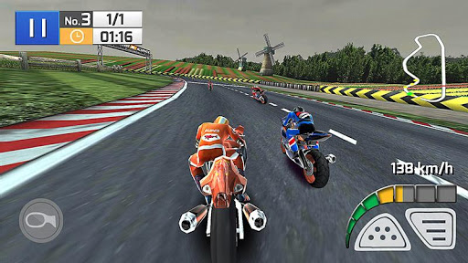 Real Bike Racing cheathackgameplayapk modresources generator 1
