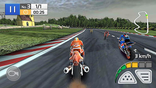 Real Bike Racing cheathackgameplayapk modresources generator 4
