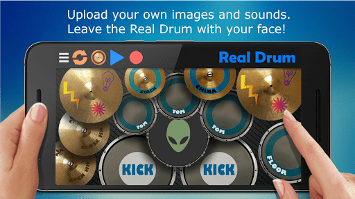 Download Real Drum – The Best Drum Pads Simulator APK, APK