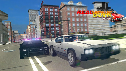 Real Gangster City Crime Vegas 3D 2018 1.0.3 cheathackgameplayapk modresources generator 3