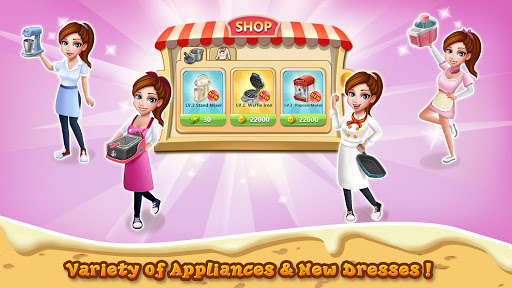 Rising Super Chef 2 Cooking Game cheathackgameplayapk modresources generator 3