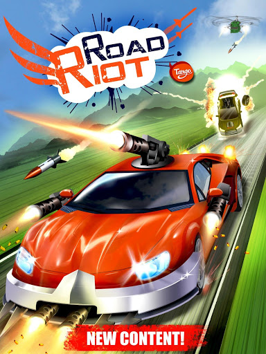 Road Riot cheathackgameplayapk modresources generator 5