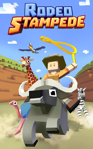 Rodeo StampedeSky Zoo Safari cheathackgameplayapk modresources generator 1