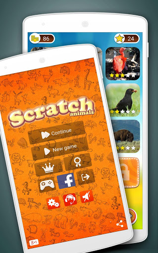 Scratch Game Animals Quiz cheathackgameplayapk modresources generator 1