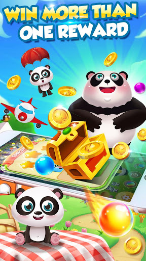 Shoot Bubble – Panda Shooter 1.0.16 cheathackgameplayapk modresources generator 1