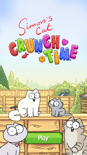 Simons Cat – Crunch Time cheathackgameplayapk modresources generator 5
