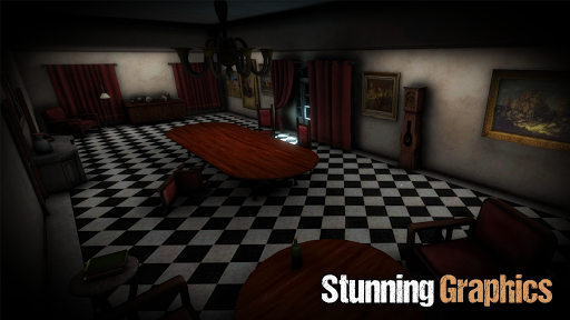 Sinister Edge – 3D Horror Game cheathackgameplayapk modresources generator 4