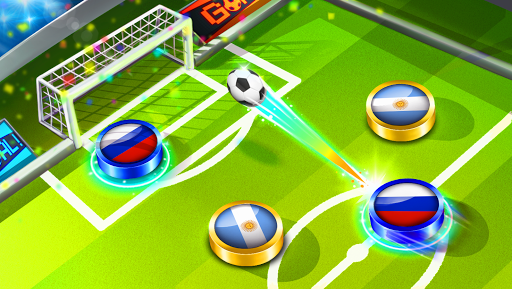 Soccer Caps 2018 Table Futbol Game cheathackgameplayapk modresources generator 1