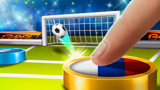 Soccer Caps 2018 Table Futbol Game cheathackgameplayapk modresources generator 2