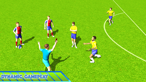 Soccer Hero Football League 1.0.2 cheathackgameplayapk modresources generator 5