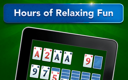 Solitaire by Big Fish cheathackgameplayapk modresources generator 5