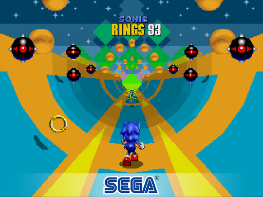 Sonic The Hedgehog 2 Classic 1.1.0 cheathackgameplayapk modresources generator 3