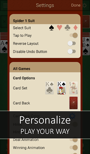 Spider Solitaire cheathackgameplayapk modresources generator 5