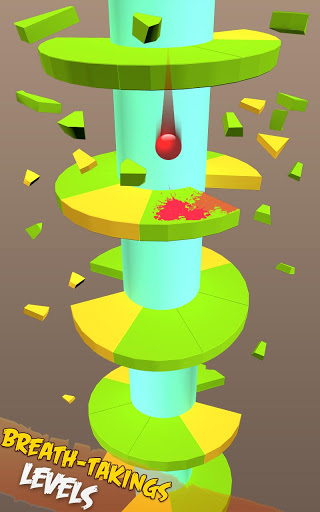 Spiral Jump Tower 2.0 cheathackgameplayapk modresources generator 4