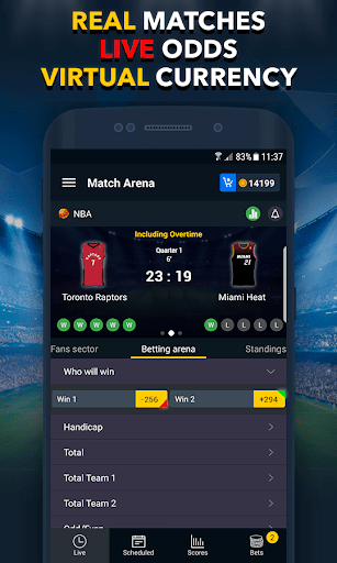 Sports Betting Game – BETUP 1.15 cheathackgameplayapk modresources generator 2