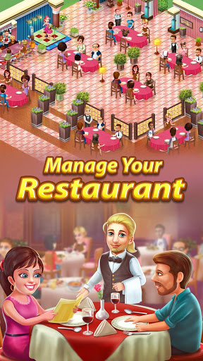 Star Chef Cooking amp Restaurant Game cheathackgameplayapk modresources generator 1