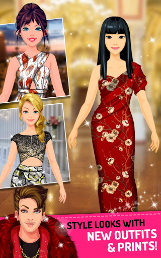 Star Fashion Designer cheathackgameplayapk modresources generator 3