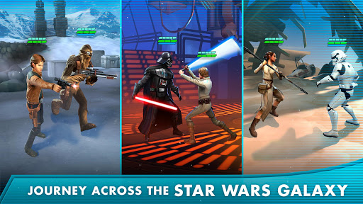 Star Wars Galaxy of Heroes cheathackgameplayapk modresources generator 2