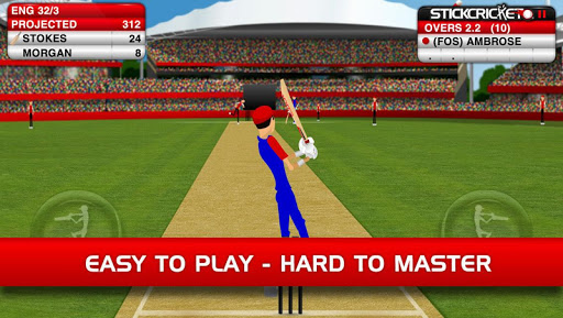 Stick Cricket cheathackgameplayapk modresources generator 3