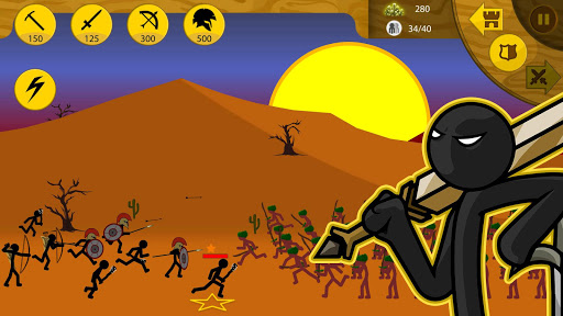 Stick War Legacy cheathackgameplayapk modresources generator 4
