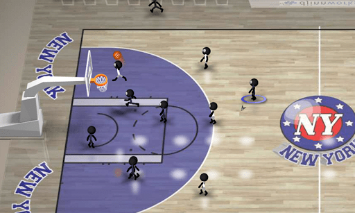 Stickman Basketball cheathackgameplayapk modresources generator 1