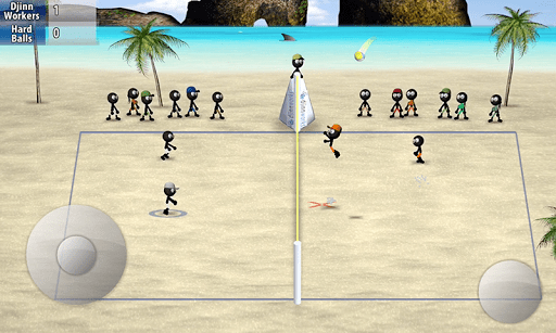 download volleyball championship 2014 mod apk
