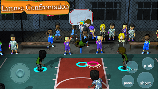 Street Basketball Association cheathackgameplayapk modresources generator 5