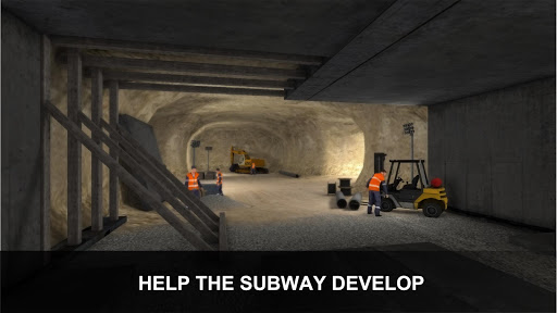 Subway Simulator 3D cheathackgameplayapk modresources generator 5