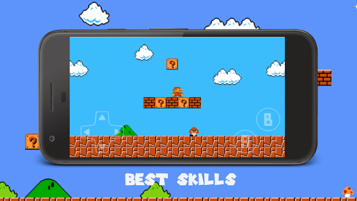 Super Mario Bros – New Trick Tips and Guide 1.0.1 cheathackgameplayapk modresources generator 3