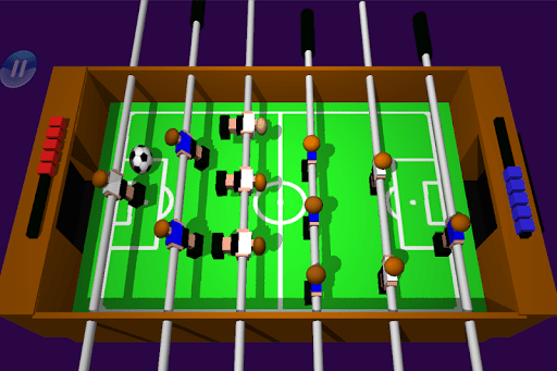 Table Football Soccer 3D cheathackgameplayapk modresources generator 5