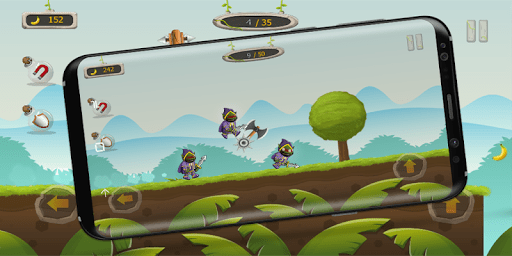 Teenage Ninja Turtles Jump-Legendary Warrior Ninja 1.0 cheathackgameplayapk modresources generator 5