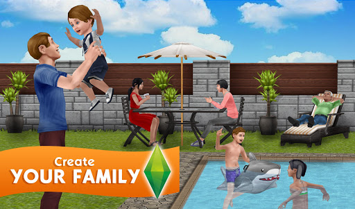 The Sims FreePlay cheathackgameplayapk modresources generator 4