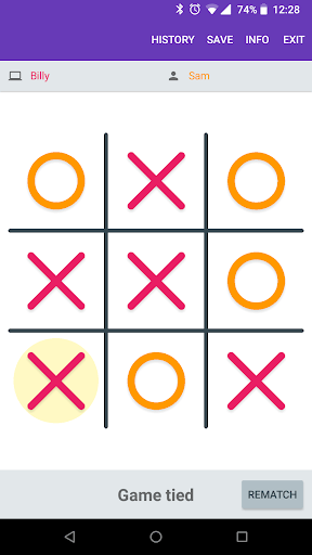 Tic-tac-toe Collection 0.9.1 cheathackgameplayapk modresources generator 1
