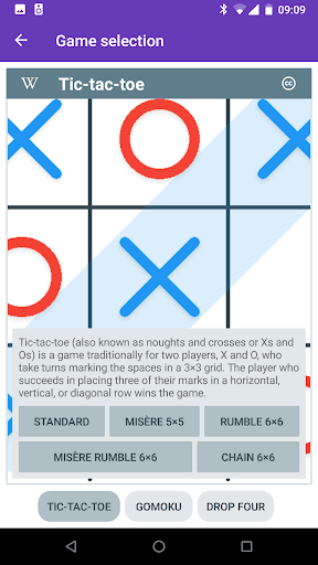 Tic-tac-toe Collection 0.9.1 cheathackgameplayapk modresources generator 2