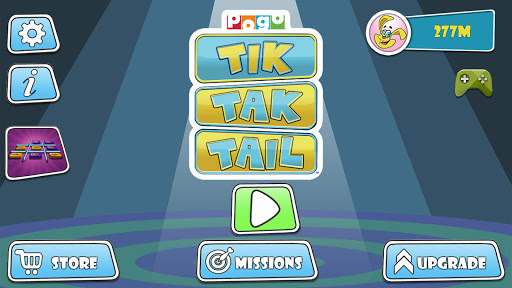 Tik Tak Tail The Game 0.5.4 cheathackgameplayapk modresources generator 1