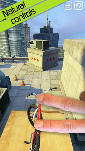 Touchgrind BMX cheathackgameplayapk modresources generator 1