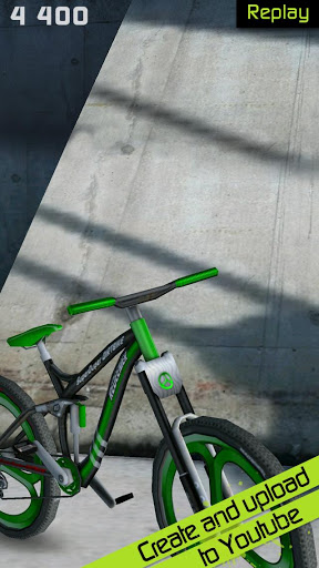 Touchgrind BMX cheathackgameplayapk modresources generator 3