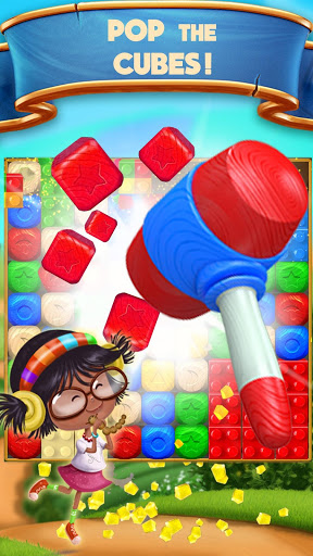 Toy Box Party Blast Time – Match Crush Toon Cubes cheathackgameplayapk modresources generator 2