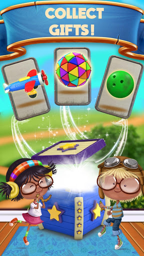 Toy Box Party Blast Time – Match Crush Toon Cubes cheathackgameplayapk modresources generator 3